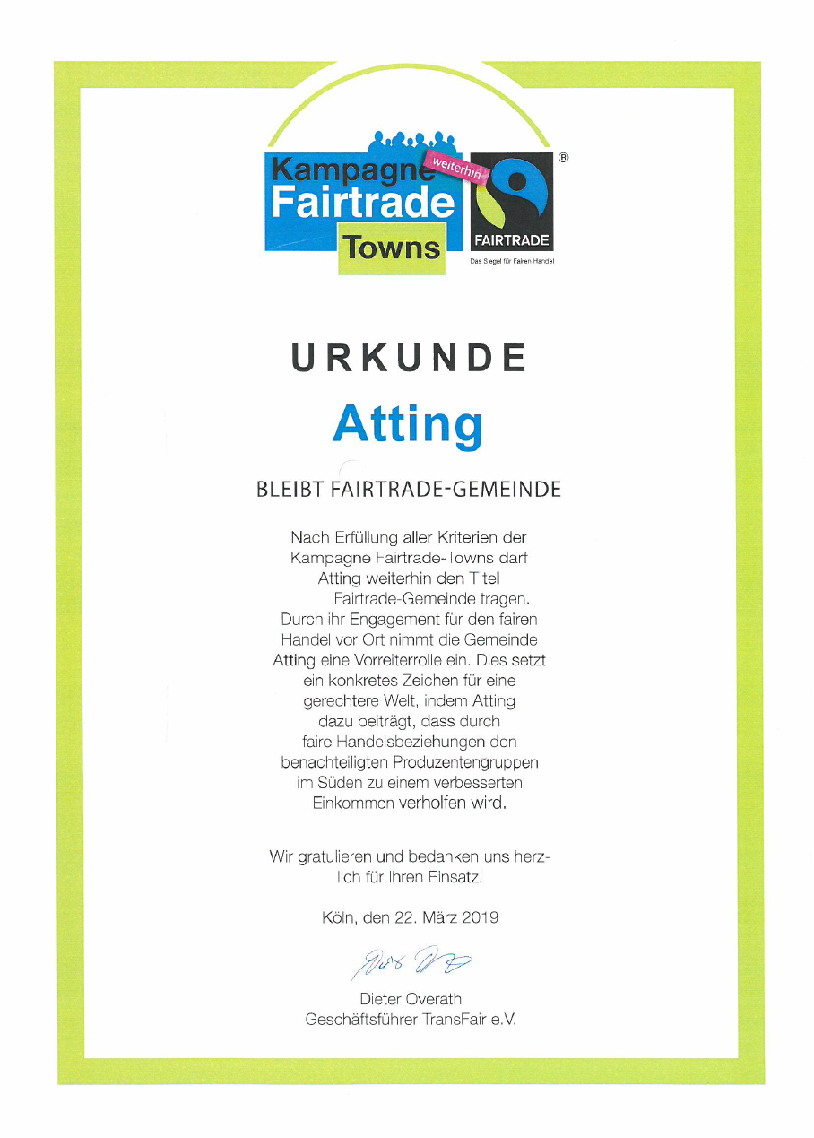 at.Fairtrade.Urkunde.21.12.2018